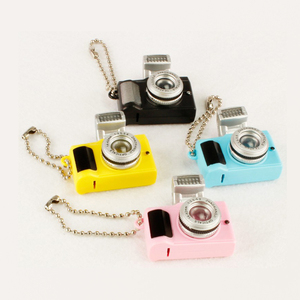 Mini Camera key chain, Promotional Mini Digital Camera Keychain, Camera keychain