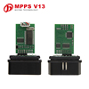 2015 Newest and Best Quality MPPS V13.02 with Multi-language CAN Flasher Chip Tuning ECU MPPSlOBD2 Diagnostic Cable