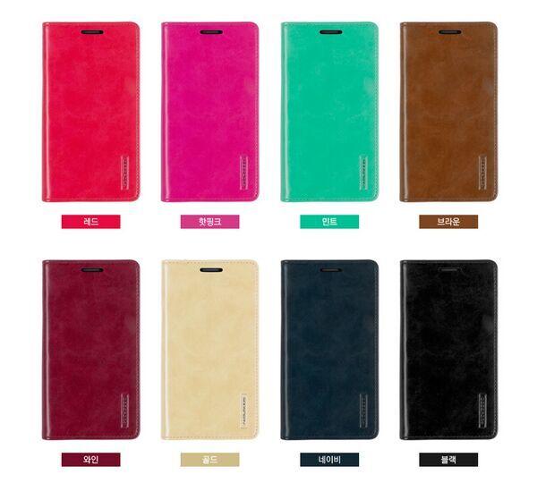 6f8ccb3b20 Mercury For Samsung J7 Max Case, Back Cover For Galaxy j7 Pro Blue Moon Flip