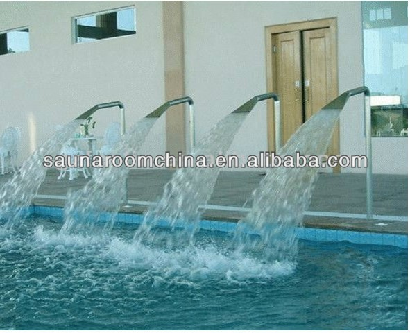 Stainless Steel Swimming Pool Spa Shower Jet Water Cannon - Buy Jet Water  Cannon,Swimming Pool Impact Bath,Spa Shower Product on Alibaba.com