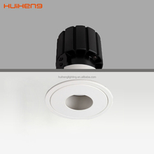 Hotel Wall Washer 9w 10w 12w 15w CREE LED COB Dimmable downlight