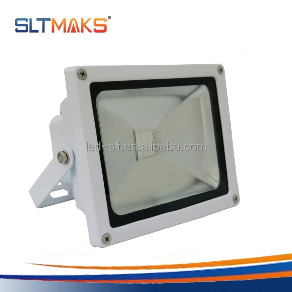 CE ROHS 20W led flood light with Epistar chip
