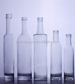 Liquor Bottle Sizes - Bottle Designs