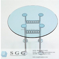 Glass factory table top glass quote