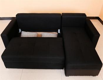 Convertible Sofa Bed With Storage Uble