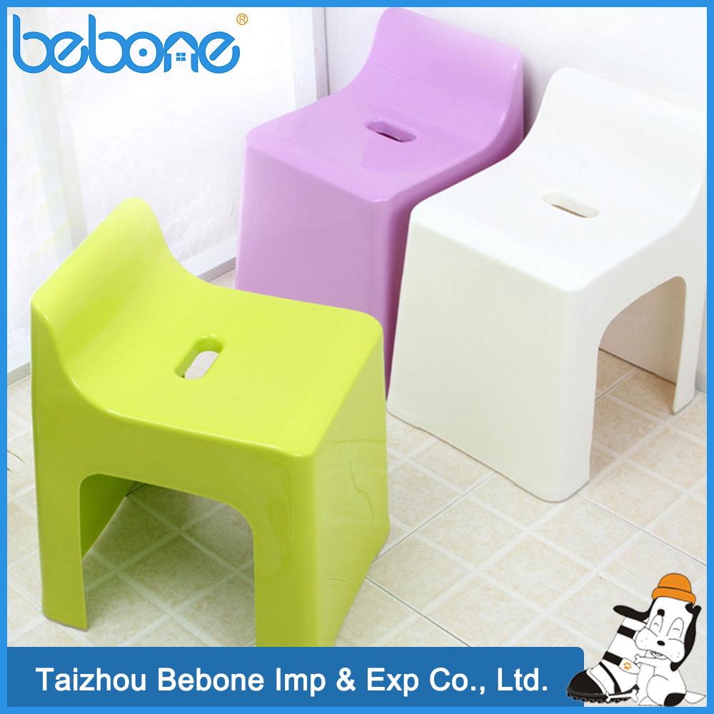 image quarter bamboo bathroom stool acrylic shower stool acrylic shower stool suppliers and manufacturers at alibabacom