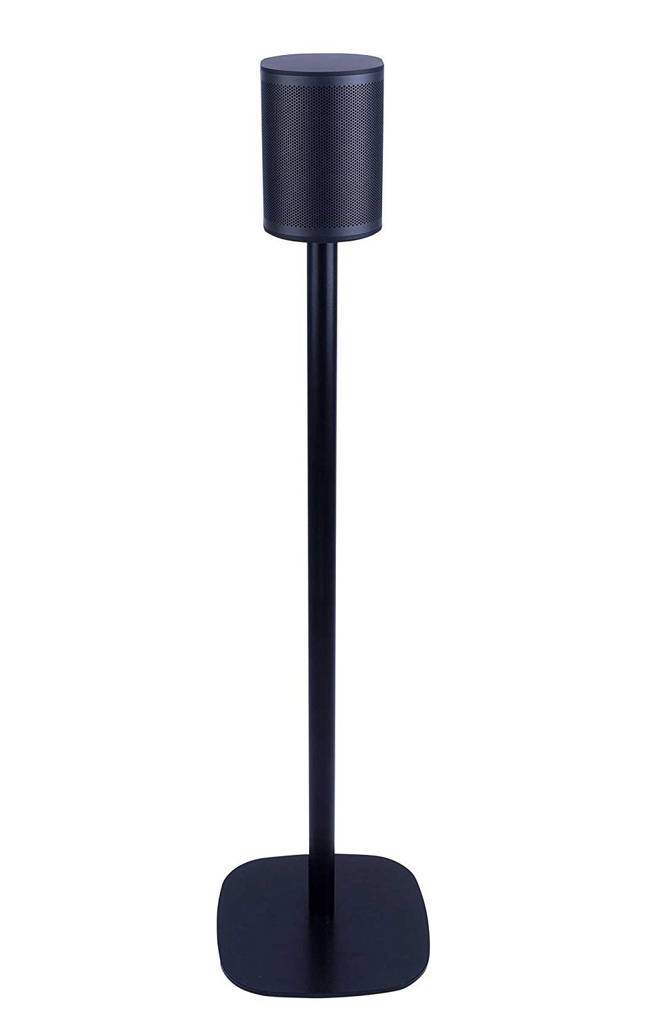 Allows you to hang your B/&O Beoplay M3 exactly where you want it Two years warranty Vebos wall mount B/&O Beoplay M3 rotatable black en optimal experience in every room