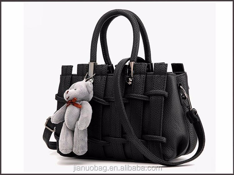 57d6c7e542 Jianuo Faux Leather Used Ladies Handbags In Singapore - Buy Ladies ...