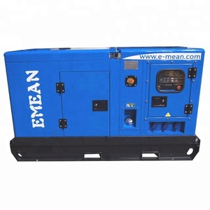 Top Quality 20kva diesel generator with factory price