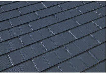 Futuro techo de tejas de acero tejas para cubiertas identificación ...