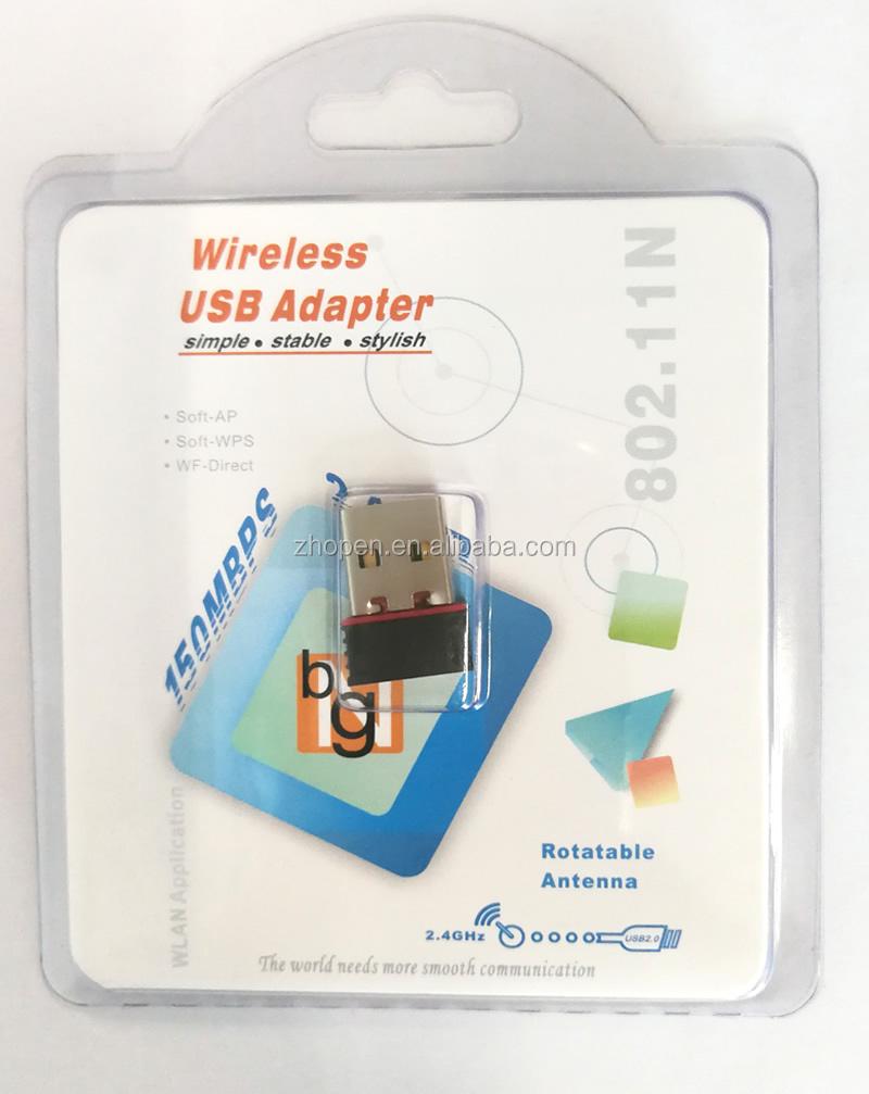 Ce Mt 7601 Mini 150mbps Mediatek Mt7601 Wireless Wi Fi Card 80211n Usb Dongle Wifi Receiver Ethernet 20 Adapter For Computer Pc Buy Wifiwifi Usbusb
