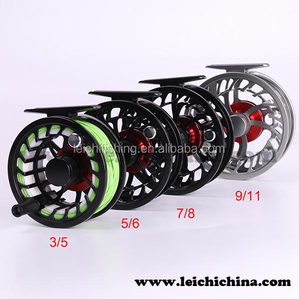 Nano Series Caron Fiber Fly Fishing Rods Leichi China