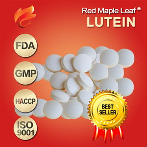 Natural Lutein Ester Capsules, Tablets, Softgels, pills, supplement - Manufacturer, Price, OEM, Private Label