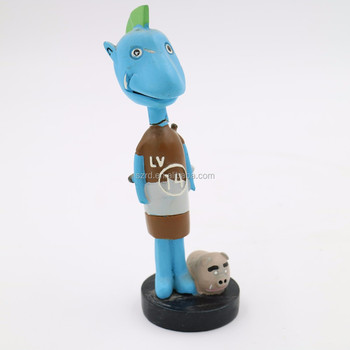 3D prototype  decoration resin figure toy