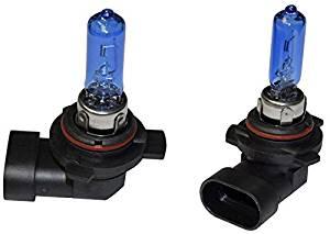 GP Thunder SGP75-9012 Super White 7500K 55W HIR2 Xenon Quartz Light Bulb, (Pack of 2)
