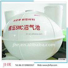 Methane Tank Biogas Digester SMC OR Wingding Biogas Tank .Hot Sale