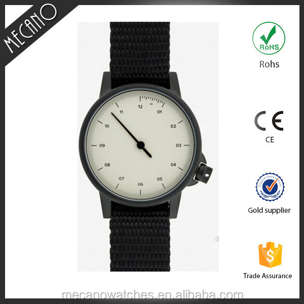 Nato Watch Band 316L Single One Hand Wrist Watch Brand Your Own Logo