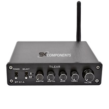 TPA3116 <span class=keywords><strong>Subwoofer</strong></span> Bluetooth <span class=keywords><strong>Amplifier</strong></span> HI FI TPA3116D2 Digital Audio <span class=keywords><strong>Amplifier</strong></span> 50W * 2 + 100W DC12-24V 2.1 Channel <span class=keywords><strong>Amplifier</strong></span>