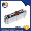 Aluminium housing roller door roller industrial rollers RTD010