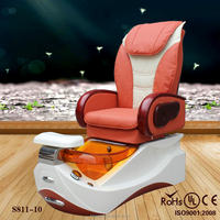 luxury spa chairs wholesale manicure and pedicure supplies ( KM-S811-10)