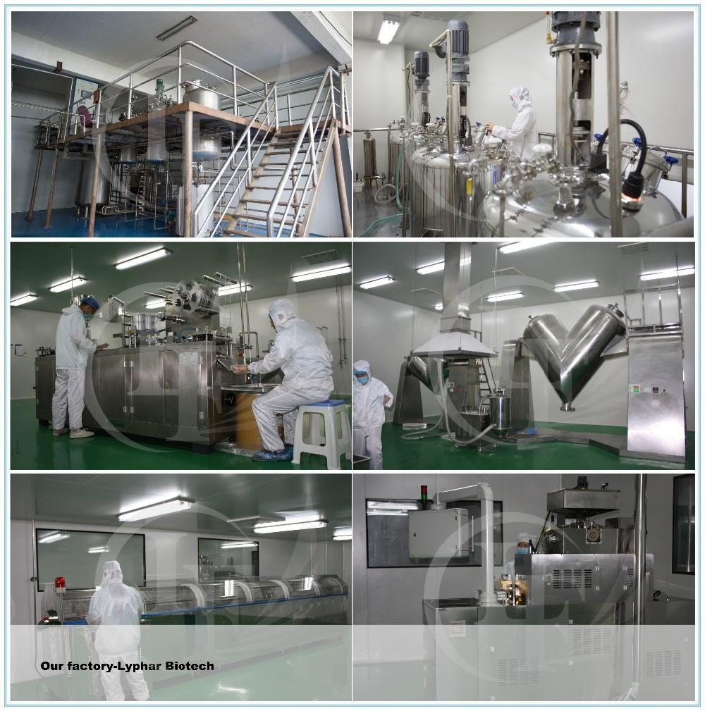 Audited Supplier Provide Powder And Oil Form Arachidonic Acid(ara ...