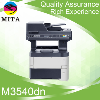 Multifunctional Printer Ecosys M3540dn For Kyocera - Buy  M3540dn,Multifuntional Printer,Printer For Kyocera Product on Alibaba com