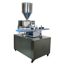 Goedkope hot selling <span class=keywords><strong>cake</strong></span> icing automatische machine gemaakt in China