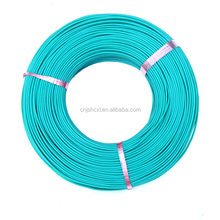 Top Quality 24 awg silicone wire/silicone coated wire/24 ul3132