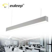 commercial shop office led pendant light led linear light 1000mm 1200mm 1500mm 1800mm 2000mm 2400mm