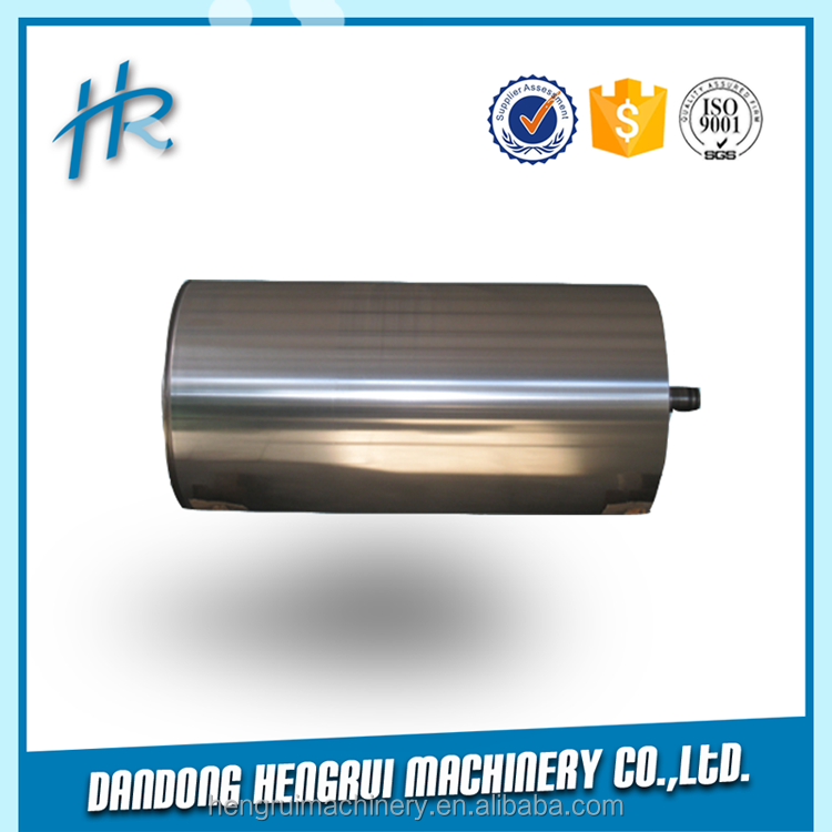 Yankee dryer for papermaking machine