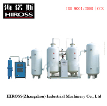 High Purified Liquid Nitrogen Generator with Superior Quality