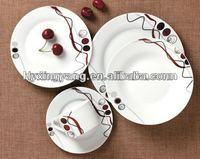 table set porcelain, fine porcelain dinner set, porcelain dishes dinner set