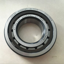 NJ208ECP cylindrical roller bearings