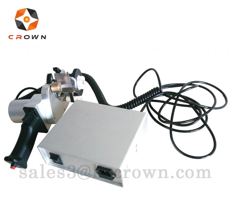 handheld portable cable & wire tape wrapping machine wire harness taping on