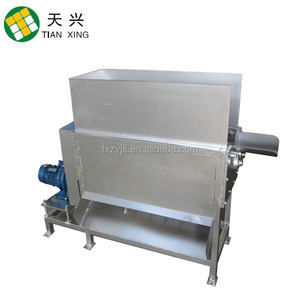 New Type Low Price Coconut Dehusk Machine