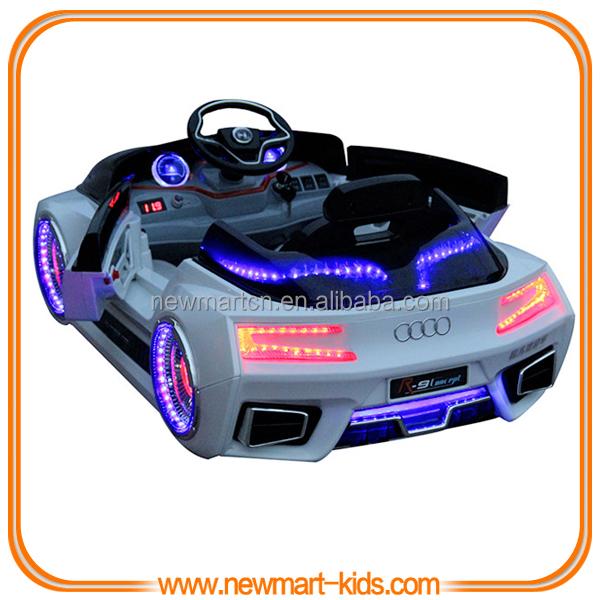 Koele Batterijen Kinderen Elektrische Auto Kinderen Speelgoed Auto
