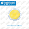 2700-3200k round circular 2820 7w celling lamp with chip cob