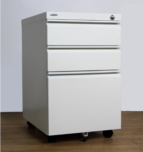 Office mobile cabinet Filing drawer cabinet