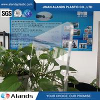long time using virgin raw material acrylic glass sheet