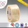 china supplier branded Clear bopp box packing tape 48mm x110yds for carton packing