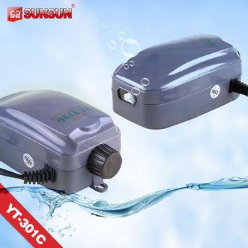 Sunsun Patent View Aquarium Silent Air Pump Buy Silent