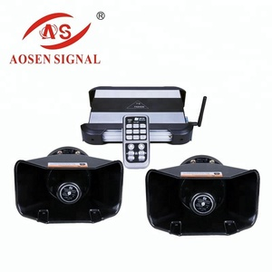 Personal Vehicle General Car Alarm Digital