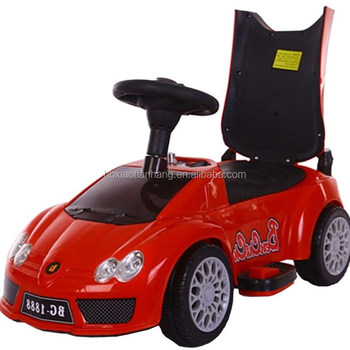 4 Wheel Kids Electric Car For 1 5 Year Children Cheap Price New