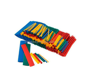 "Multi-Colored di Calore Shrink Pack-3/32 ""+ 1/8"" + 3/16 ""di Diametro"