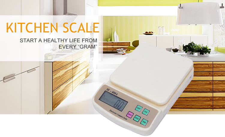 Sf 400A Manual 1Kg Fred Meyer Kitchen Scale