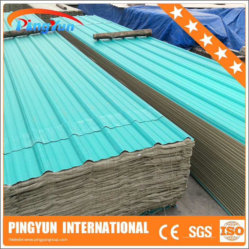 Corrugated Plastic Roofing Sheets Hard Plastic Roofing