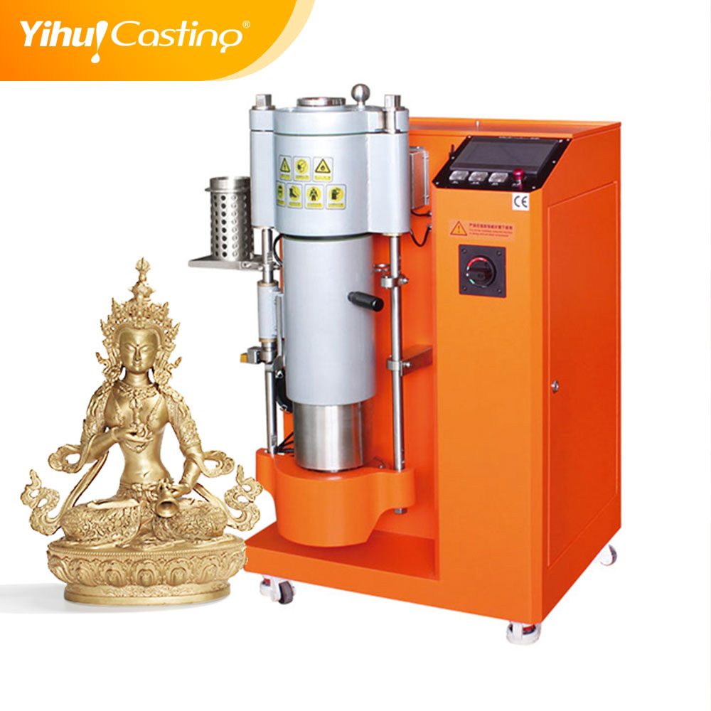 Lost Wax Vacuum Pressure Jewelry Gold Casting Machine,Clean Casting Jewelry  For Ring Casting - Buy Jewelry Casting,Detal Gold,How To Make Gold Jewelry