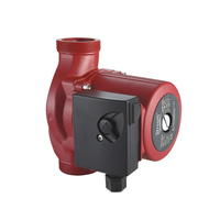 SXR32/8G Hot Water Canned Motor Circulating Pump