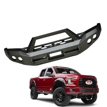 Truck Front Bumper >> Ksc Auto High Quality Off Road Bumpers Truck Front Bumper For Dodge Ram 1500 2015 2018 Buy Off Road Bumpers Truck Front Bumper Front Bumper Ram