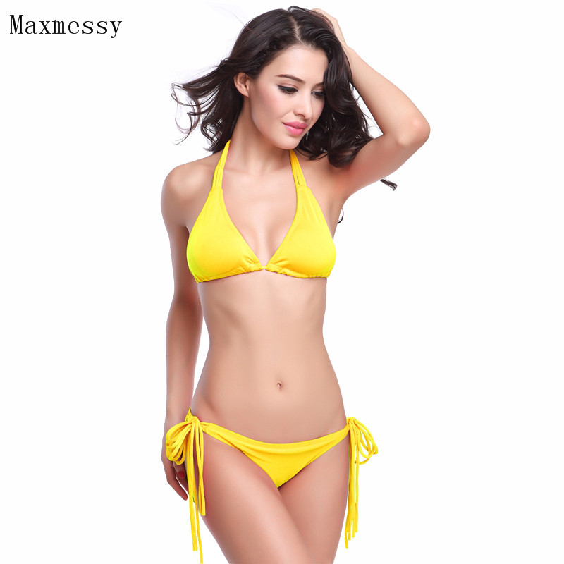 d6b06320254 Detail Feedback Questions about Maxmessy Spring Summer Swimwear ...